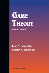 Cover Game Theory (Second Edition)