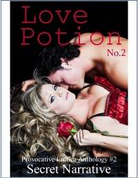 Cover Love Potion No. 2