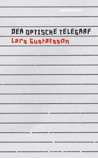 Cover Der optische Telegraf