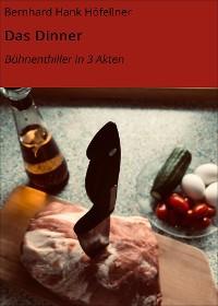 Cover Das Dinner