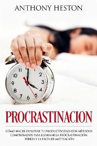 Cover Procrastinación