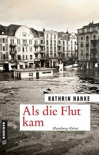 Cover Als die Flut kam