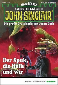 Cover John Sinclair 2152 - Horror-Serie