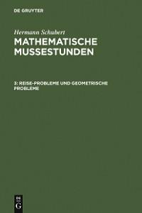 Cover Reise-Probleme und geometrische Probleme