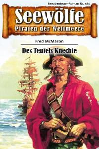 Cover Seewölfe - Piraten der Weltmeere 480