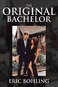 Cover The Original Bachelor