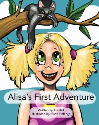 Cover Alisa's First Adventure