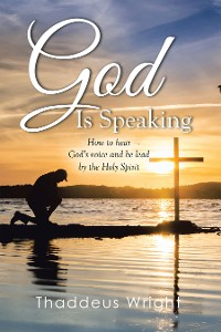 Cover God Is Speaking