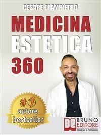 Cover Medicina Estetica 360