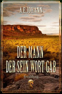 Cover Der Mann, der sein Wort gab