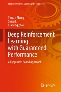 Cover Deep Reinforcement Learning with Guaranteed Performance