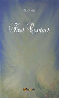 Cover First Contact