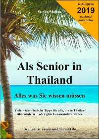 Cover Als Senior in Thailand