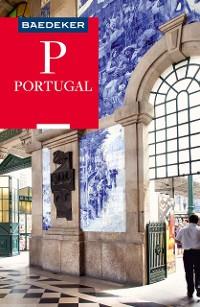 Cover Baedeker Reiseführer Portugal