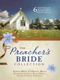 Cover The Preacher's Bride Collection
