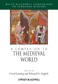 Cover A Companion to the Medieval World
