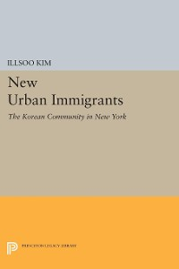 Cover New Urban Immigrants