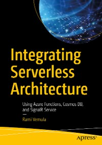 Cover Integrating Serverless Architecture