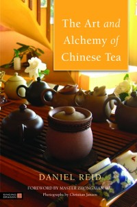 Cover Art and Alchemy of Chinese Tea