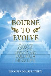 Cover Bourne to Evolve