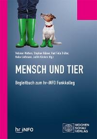 Cover Mensch und Tier