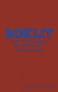 Cover Boklit