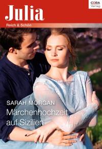 Cover Märchenhochzeit auf Sizilien