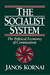 Cover The Socialist System
