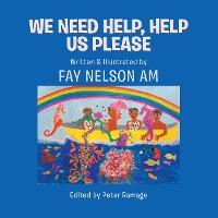 Cover We Need Help, Help Us Please