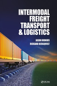 Cover Intermodal Freight Transport and Logistics