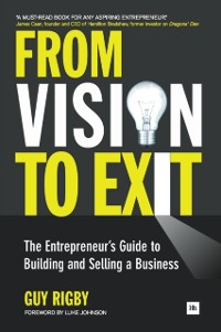Cover From Vision to Exit