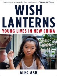 Cover Wish Lanterns