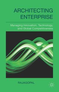 Cover Architecting Enterprise