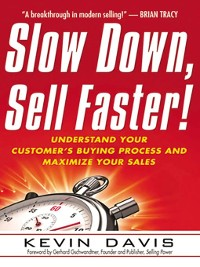 Cover Slow Down, Sell Faster!