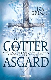 Cover Die Götter von Asgard
