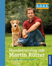 Cover Hundetraining mit Martin Rütter