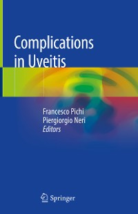 Cover Complications in Uveitis