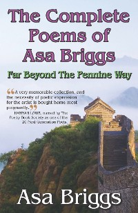 Cover The Complete Poems of Asa Briggs