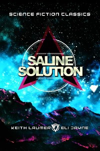Cover Saline Solution