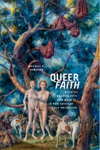 Cover Queer Faith