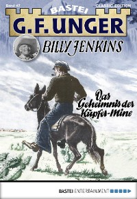 Cover G. F. Unger Billy Jenkins 47 - Western