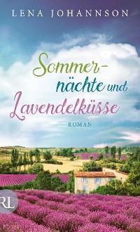 Cover Sommernächte und Lavendelküsse