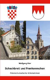 Cover Schachbrett und Frankenrechen