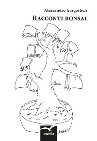 Cover Racconti bonsai