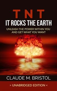 Cover T.N.T. It Rocks The Earth (Unabridged Edition)