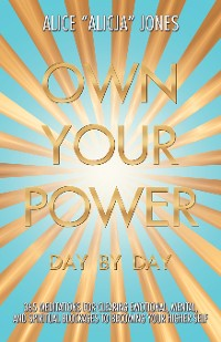 Cover Own Your Power