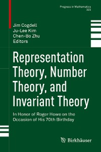 Cover Representation Theory, Number Theory, and Invariant Theory