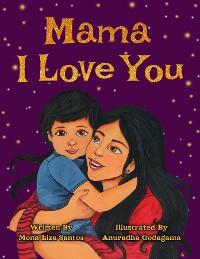 Cover Mama I Love You