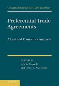Cover Preferential Trade Agreements