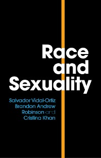 Cover Race and Sexuality